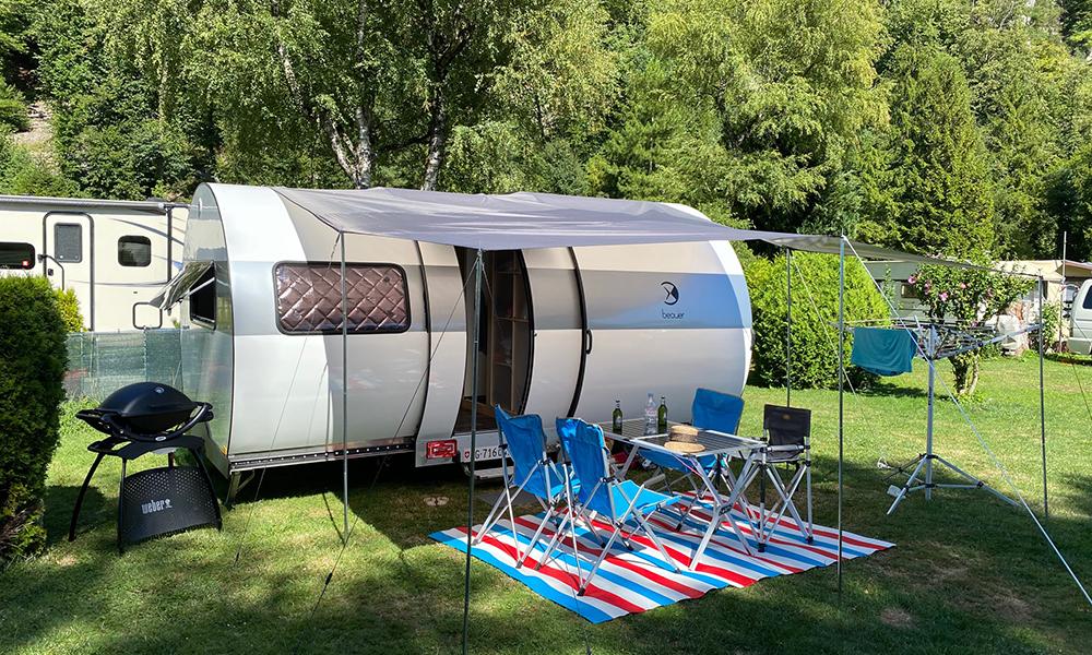 Beauer caravane 3X - Gallerie 2