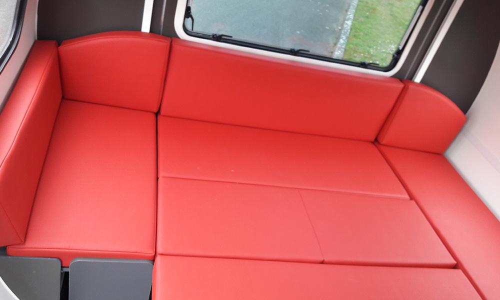 Beauer caravane 3X - Gallerie 4