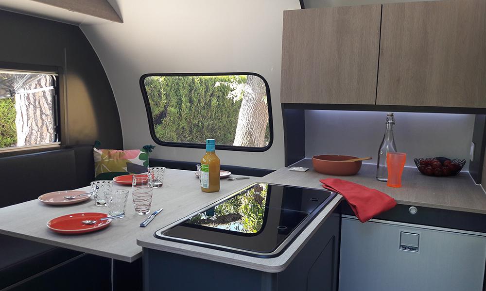 Beauer caravane 3X - Gallerie 5