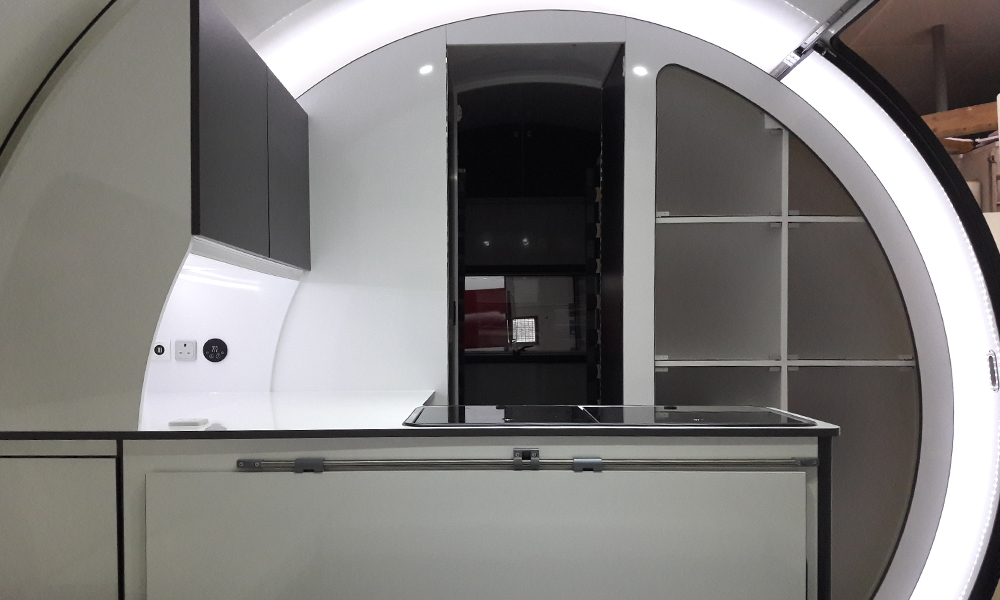 Beauer caravane 3X - Gallerie 6